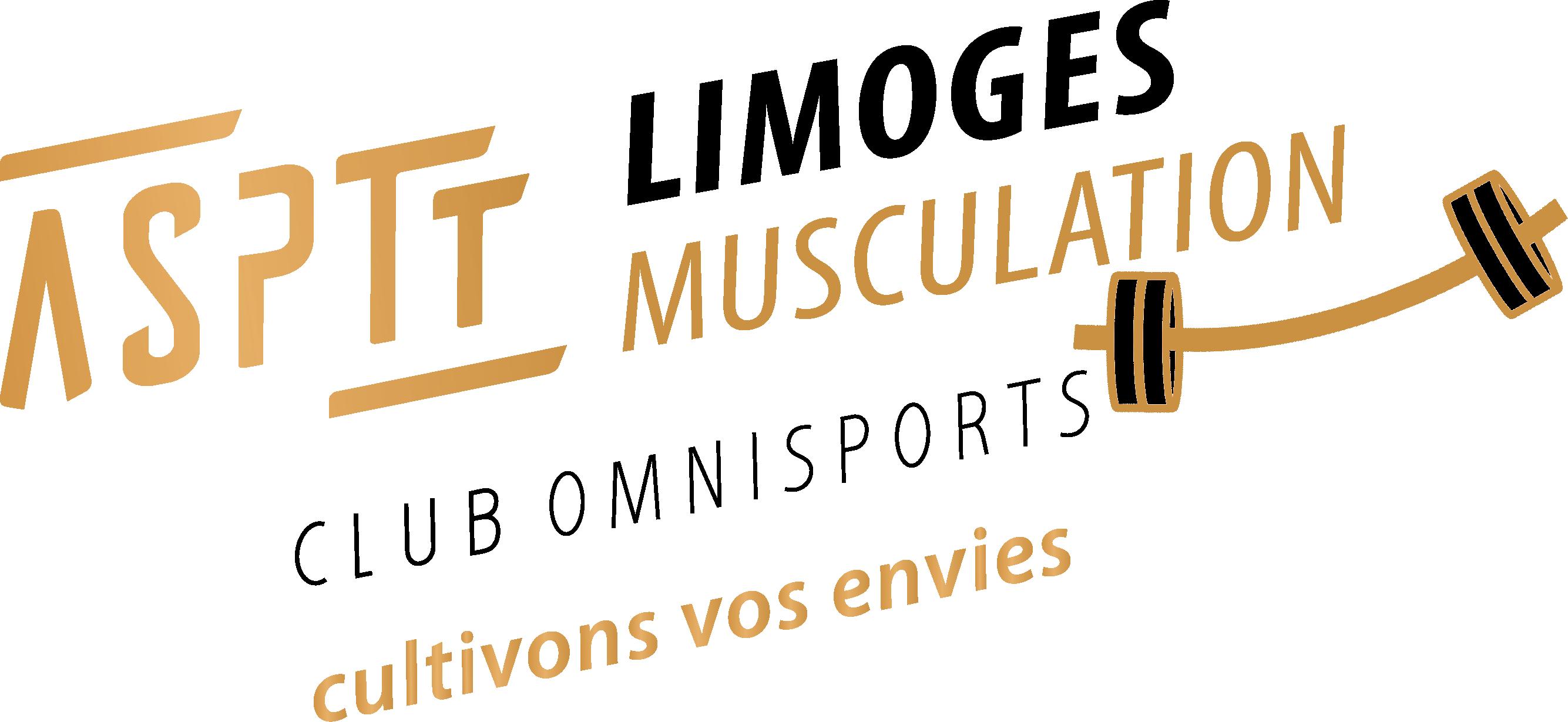 ASPTT Limoges Haltérophilie-Musculation (87)